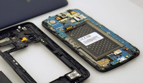 LG telefonų remontas