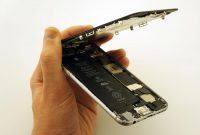 Iphone ekranų keitimas