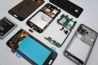 Samsung telefonų ekranų keitimas