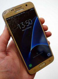 Samsung telefonų remontas
