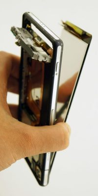 Sony telefonų remontas