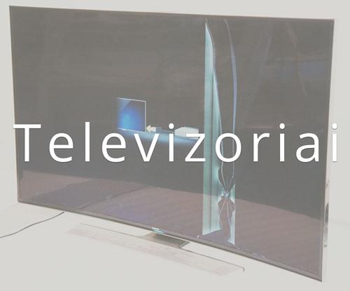 Televizorių remontas klapeda