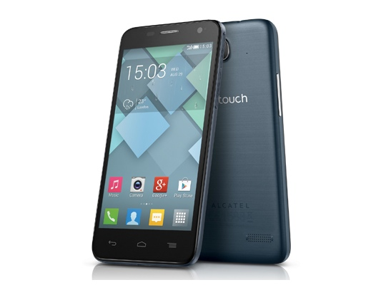 Alcatel One Touch Idol (OT-6030D)
