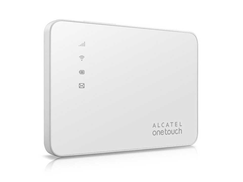 Alcatel ONETOUCH LINK (Y858V)