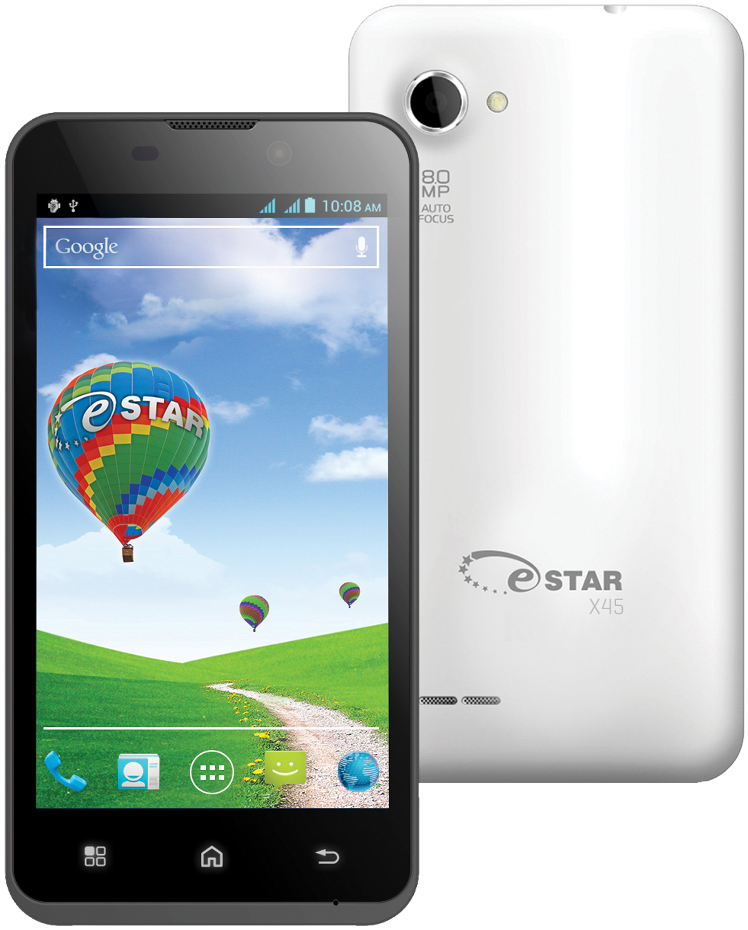 Estar X45 Smartphone