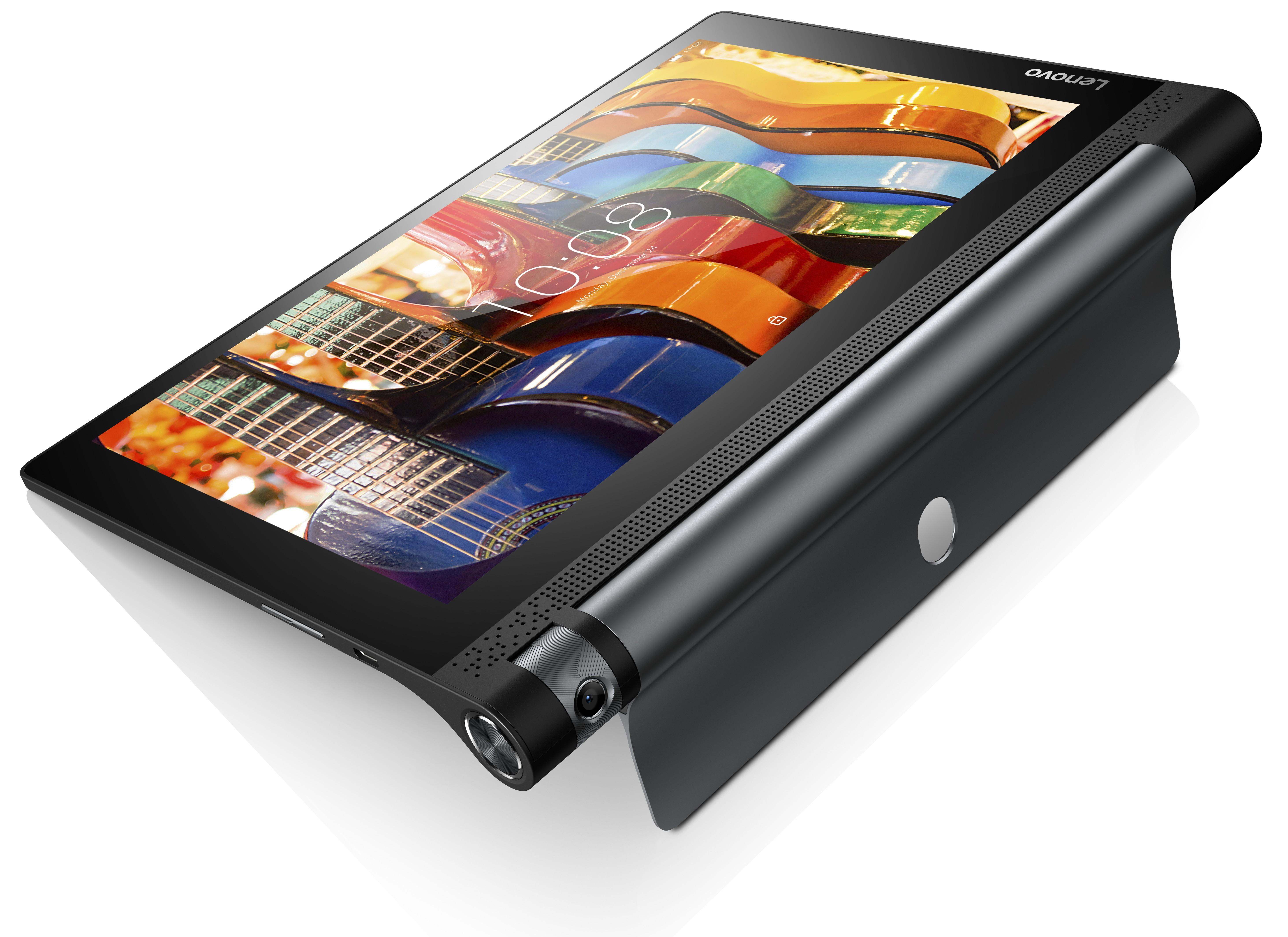"Lenovo Yoga Tab 3 8"" LTE"