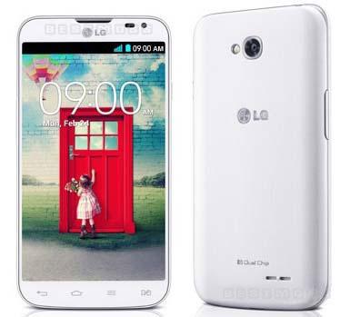 LG L80 Dual (D373EU)
