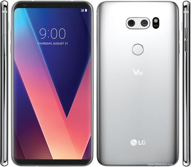 LG LG V30