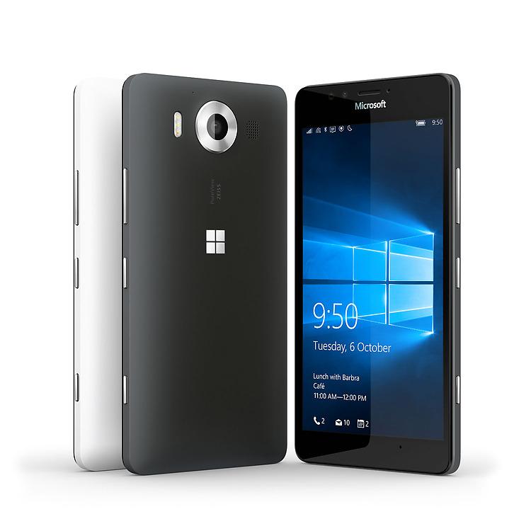Microsoft Lumia 950 LTE