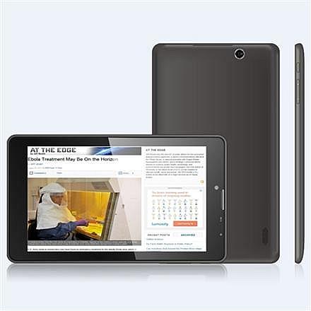 Nextbook Slim Tablet (NEXT 761TDW)