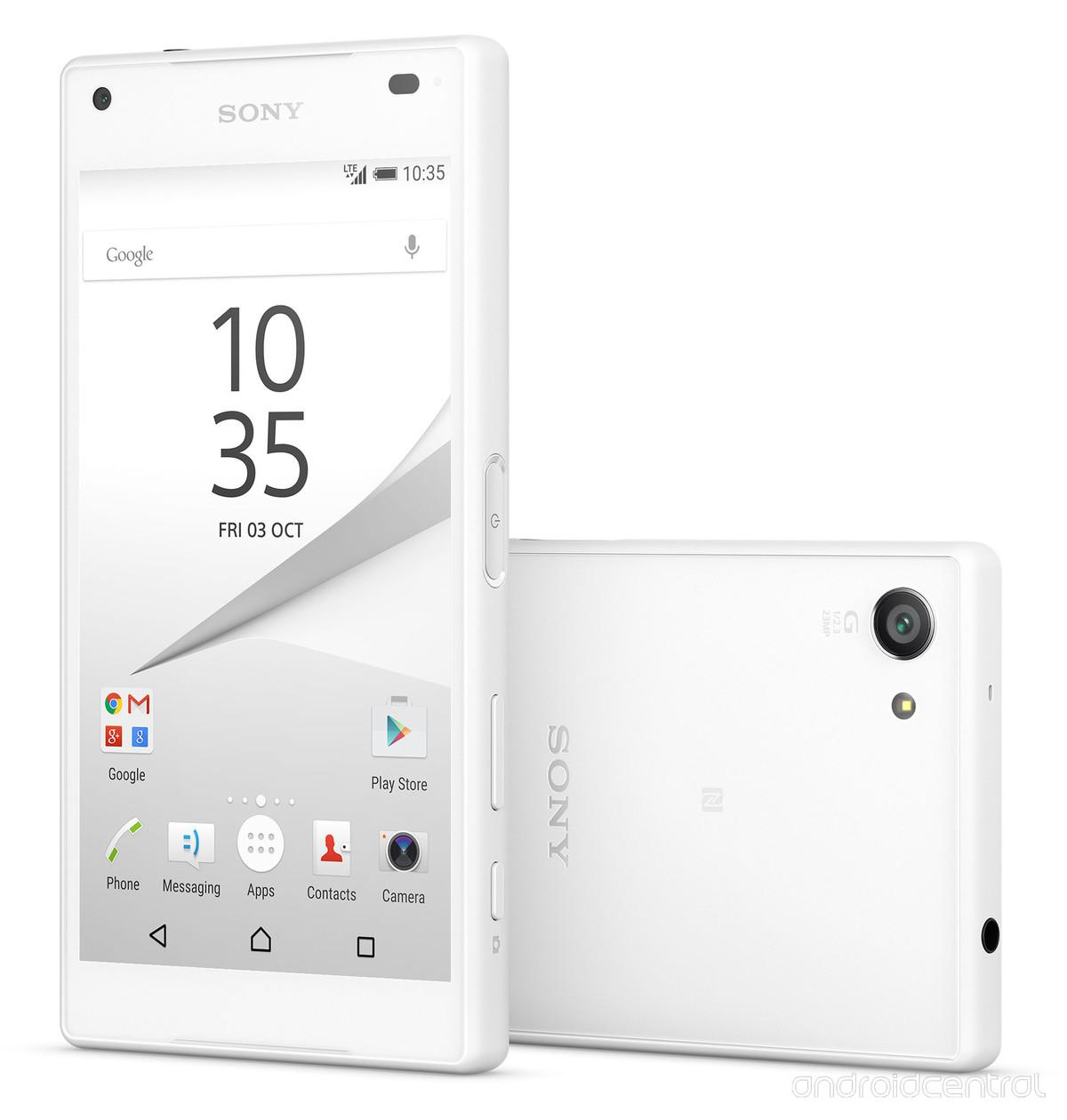 Sony Xperia Z5 Compact (E5803)