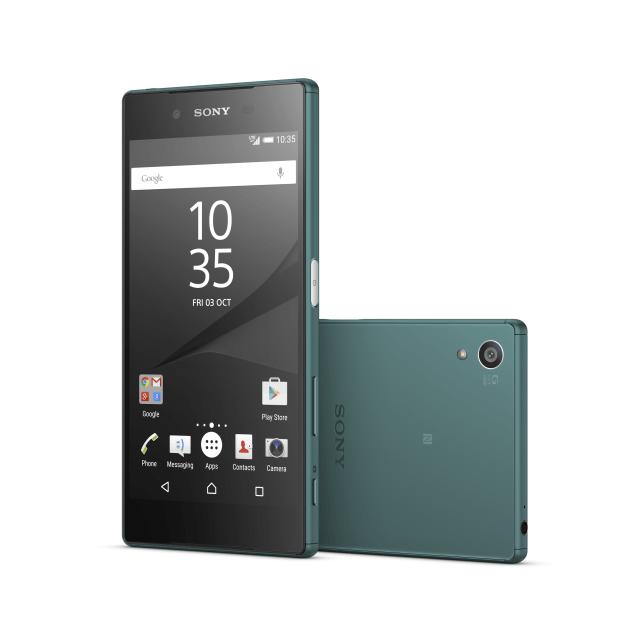 Sony Xperia Z5 (E6603)