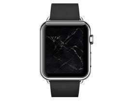 laikrodžių ekranų keitimas