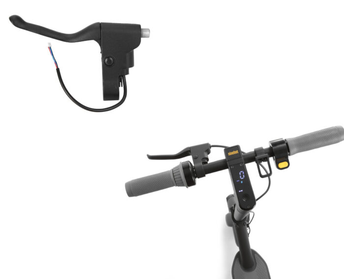 Segway Ninebot G30 MAX stabdžių rankenėlė