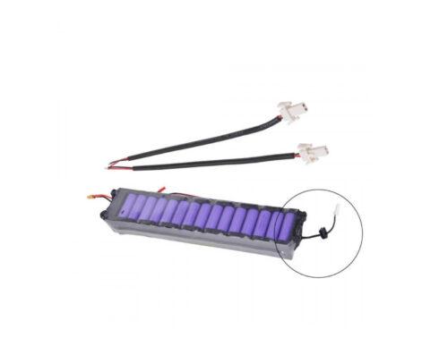 Galinės lempos jungtis